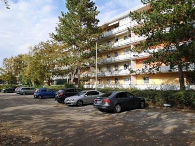 Frankenthal Garage, Frankenthal Stellplatz