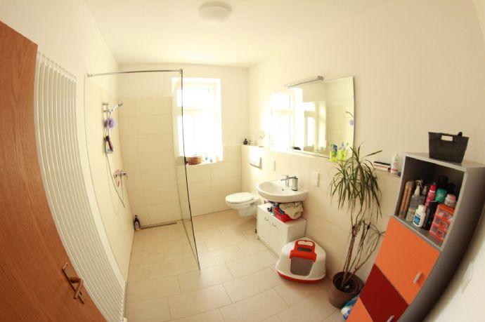 Helle 3-Zimmer Wohnung in ruhiger Lage von Ahnatal-Heckershausen