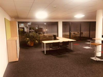 Uderns Büros, Büroräume, Büroflächen