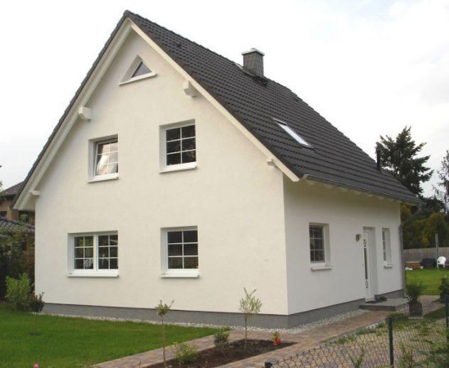 Einfamilienhaus inkl. Grundstück in Magdeburg - Sohlen