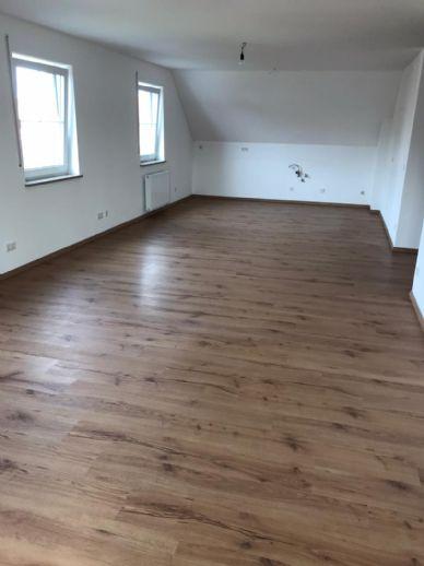 Wolnzach *Neubau *Erstbezug *3-Zi.-Wohnung *Balkon *Stellplatz *Energieeffizienz 55