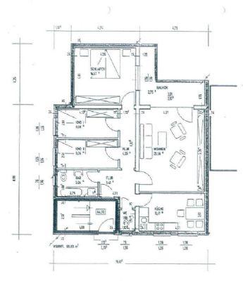 gut vermietete erdgeschosswohnung in menden b sperde wohnung menden 2cbax4j. Black Bedroom Furniture Sets. Home Design Ideas