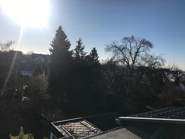 Tolle Dachgeschosswohnung - Neubau!