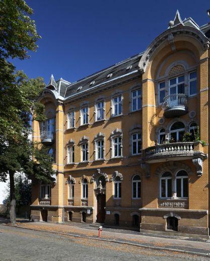 Top Renditepaket Forst/Lausitz bei Cottbus, 2 Mehrfamilienhäusern, hohe Abschreibung