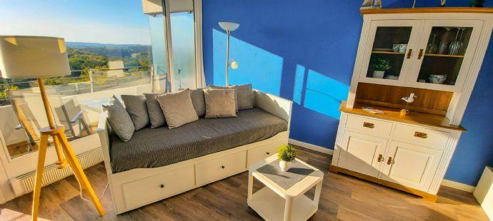 TOP  Möbliertes Apartment 35 m²  Maritim Plaza Premium Residenz