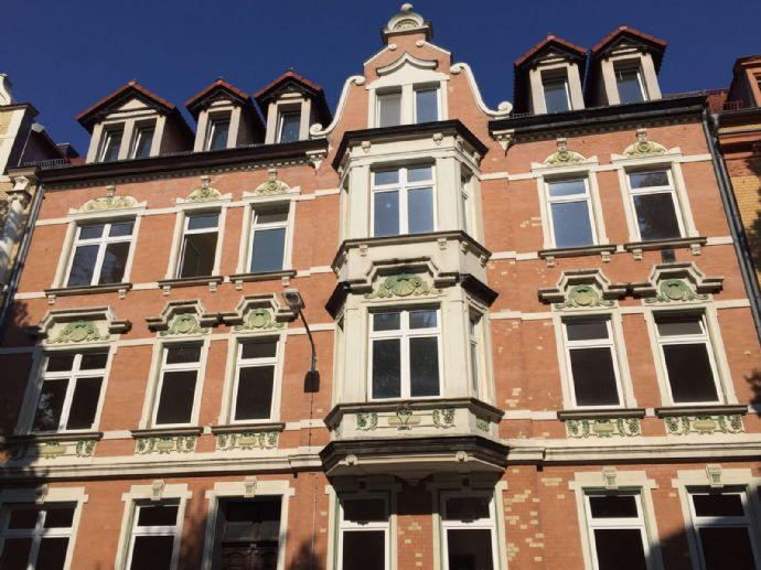 Sanierte 4-Zimmer-Wohnung in Zentrumsnähe