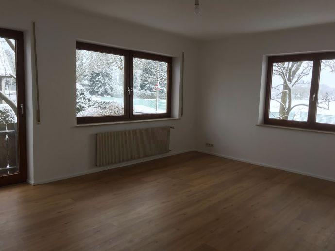 Augsburg - 3-Zimmer-Wohnung mit Terrasse und EBK
