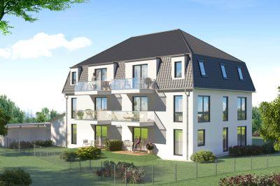 Woltersdorf Wohnungen, Woltersdorf Wohnung kaufen