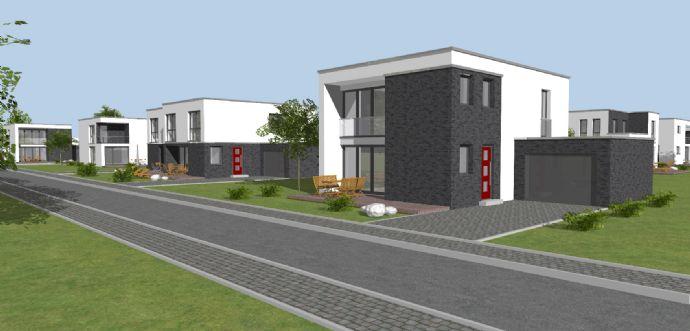 Idyllisch im Grünen gelegenes Baugrundstück in Lippstadt Nord / Lipperbruch! 500-600 m²
