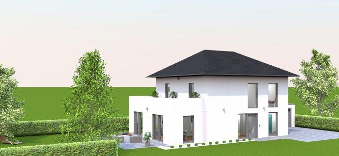 Provisionsfrei - Modernes EFH in Großenritte - Neubau - individuelle Planung