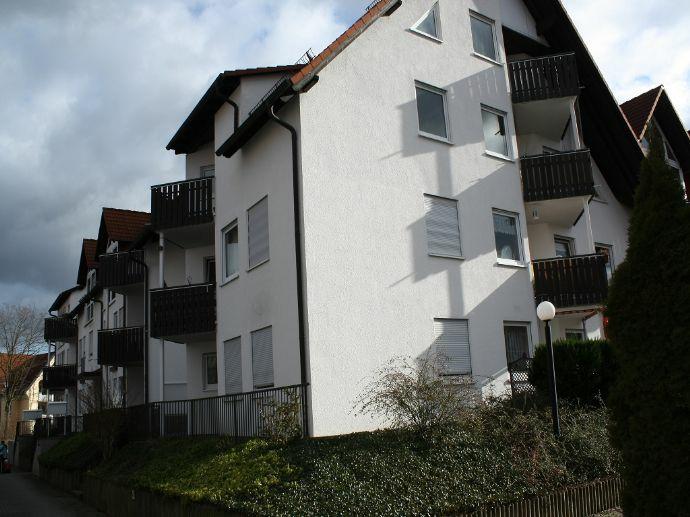 1 Zimmer Wohnung in Dresden (Weißig)