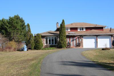 kanada nova scotia gepflegtes ferienhaus landhaus mit 6 hektar grund haus hilden 2e52w4u. Black Bedroom Furniture Sets. Home Design Ideas