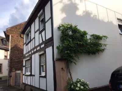 Saniertes Fachwerkhaus in Offenbach zu verkaufen mit 7 % Rendite