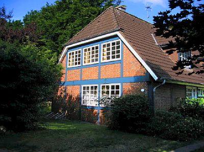 Haus-Eilun-Föhr - Nordseekurpark am Südstrand