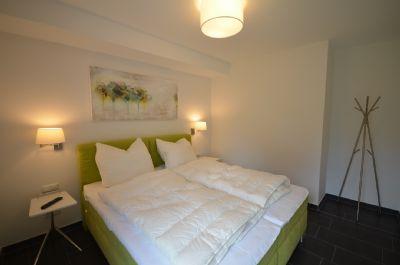6   Schlafzimmer Nr. mit Nische für Schrank