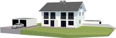 Oberschneiding Häuser, Oberschneiding Haus kaufen