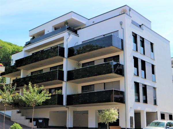 +++ Porta Westfalica - Hausberge - Top-OG-Wohnung in Sonnen-Energie-Haus als Kapitalanlage!