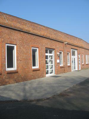 Lauenburg Büros, Büroräume, Büroflächen