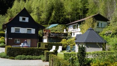 4**** Landhaus Krähenberg