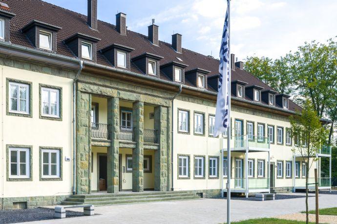 Außergewöhnlich schöne Wohnung in Lippstadt-Lipperbruch