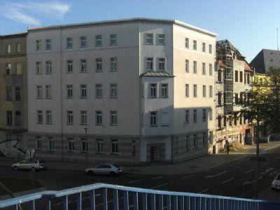 Halle WG Halle, Wohngemeinschaften