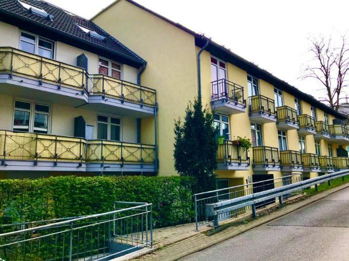 1-Zimmer-Single-Wohnung, 22,5 m², Mülheim Speldorf, Ihre erste eigene Wohnung ?- BESICHTIGUNG: Montag, 20.07.2020 um 18:00 Uhr!
