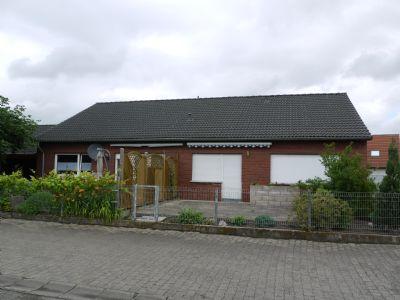 Wohn-Bürohaus (Südansicht)