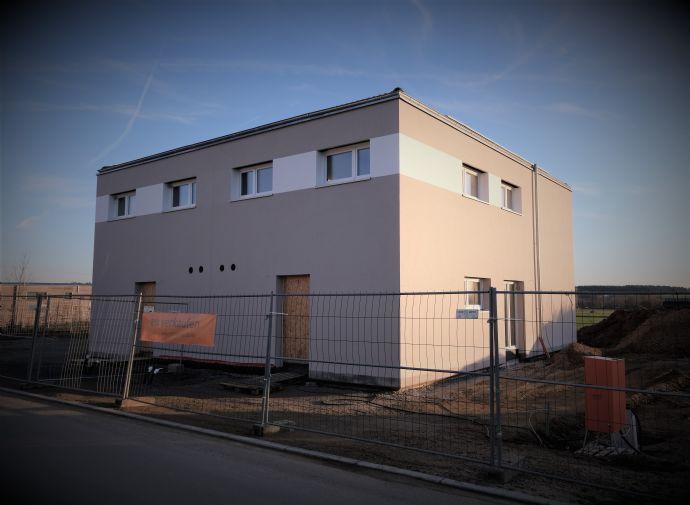 KAPITALANLAGE - PROVISIONSFREI - Doppelhaushälfte auf tollem Grundstück in Baudenbach