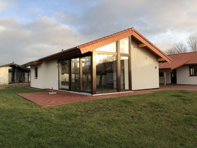 Ferienhaus-Neubauten unmittelbar Nordseenähe-bis zu 130 qm Whfl.