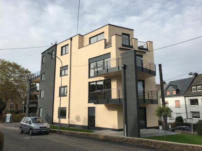 Erstbezug! Schöne 3-Zimmer-Wohnung mit Balkon in Koblenz