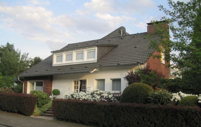Schöner Wohnen in Haan - 7 Zimmer - Terrasse - Balkon - Garten ...