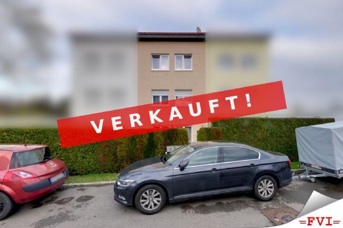 Reihen-Mittelhaus mit vermieteter Einliegerwohnung - TOP-Zustand