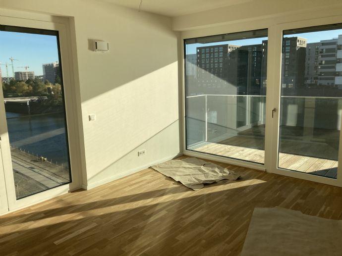 2 Zimmer mit Gemeinschaftsflächen Hobbyraum