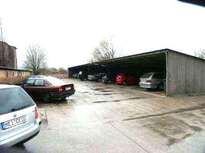 Coswig Industrieflächen, Lagerflächen, Produktionshalle, Serviceflächen