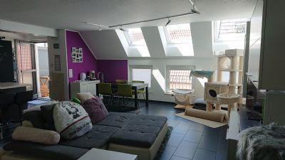 Sonnige 5-Zimmer-Wohnung in Toplage in Nellingen