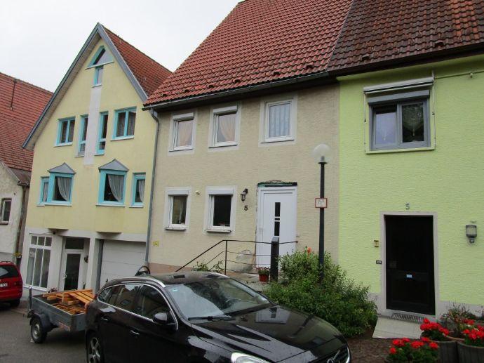 Schönes Haus in Münsingen