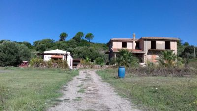 Bosa Sardegna Grundstücke, Bosa Sardegna Grundstück kaufen