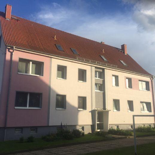 Ruhige 1 Raumwohnung ideal für Single nahe Jena und Apolda ab 01.07.2020