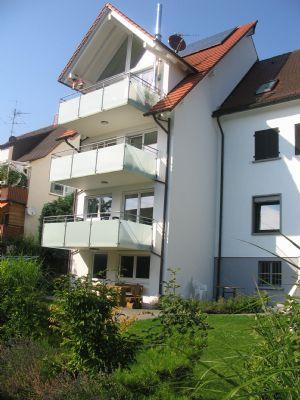 Ferienhaus RAUCH 4  moderne Ferienwohnungen in einem Ferienhaus in Seenähe (7 Gehminuten)