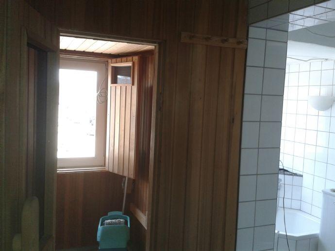 3-Zimmer-Wohnung mit 99 m² Wfl. im 2. Stock