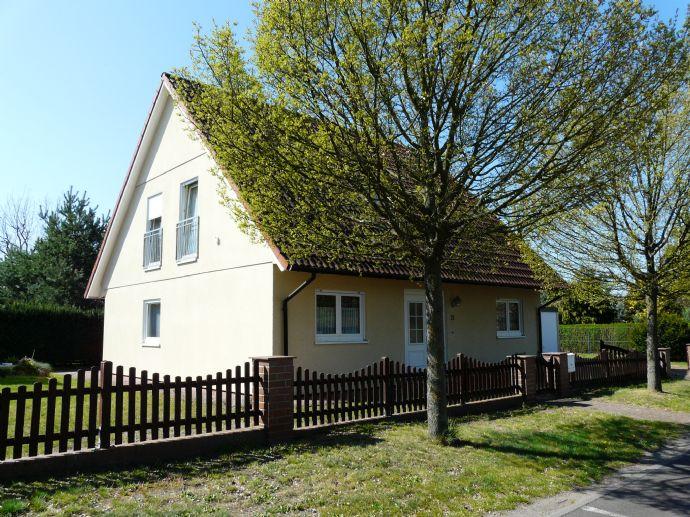 Hochweriges Einfamilienhaus in Vetschau zu verkaufen !