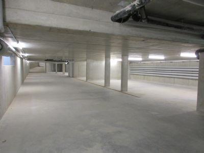 Ingolstadt Garage, Ingolstadt Stellplatz