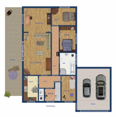 gro es einfamilienhaus mit einliegerwohnung zu verkaufen einfamilienhaus bad bramstedt 2d2884y. Black Bedroom Furniture Sets. Home Design Ideas