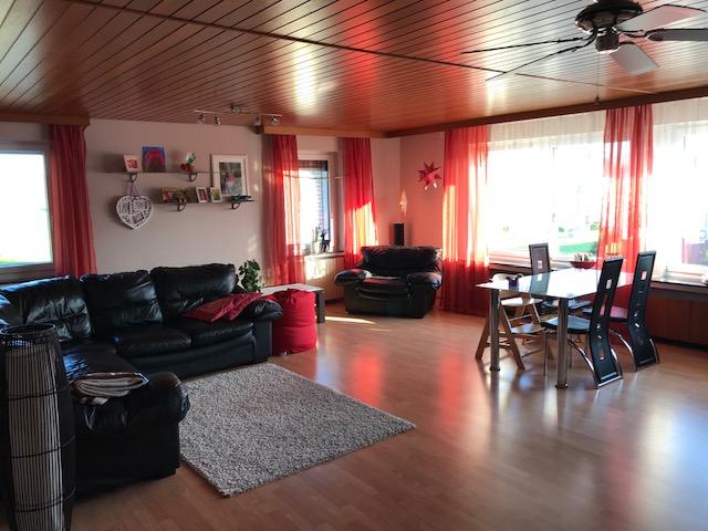120 Qm Wohnung 3 Zkb In Ostercappeln Etagenwohnung Ostercappeln