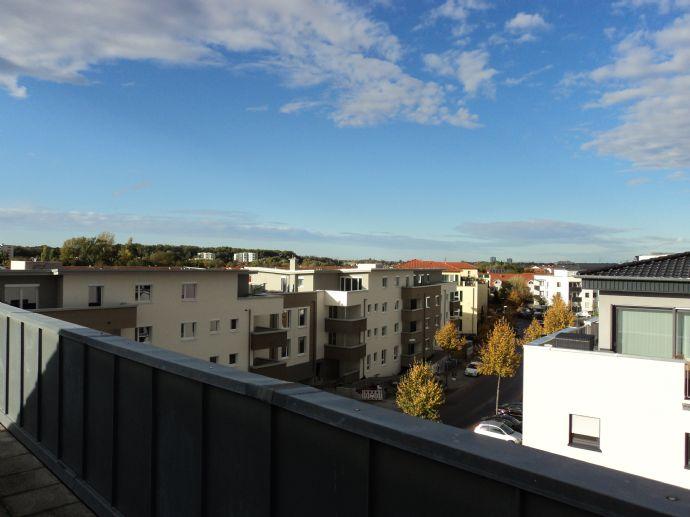 Als Kapitalanlage oder zum Selbstbezug: Schöne, gemütliche 2-Zimmer-Senioren-Wohnung in LU-Oggersheim an den Seen - KEINE Maklergebühren!