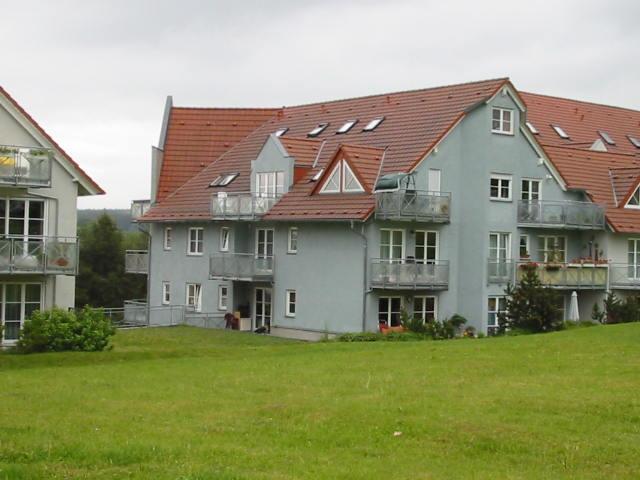 Attraktive 2-Raum-Wohnung mit Balkon ab 01.04.2020 zu vermieten