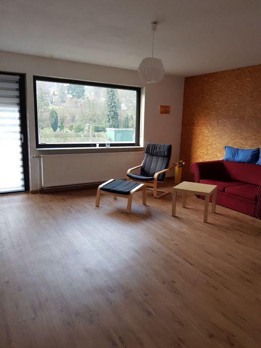 3-Raum-Wohnung mit Einbauküche sucht neuen Mieter in Bad Sooden-Allendorf