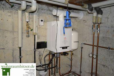 Gas Therme wohnraumbitzer.de Bitzer Majk