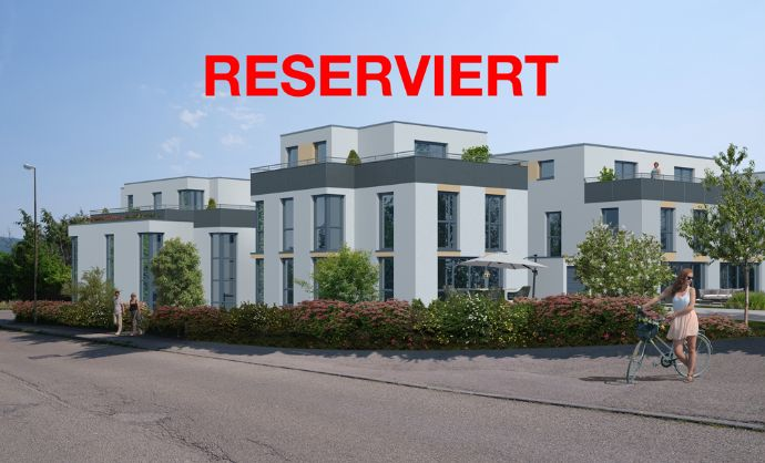 Großzügige Doppelhaushälfte mit Garten, Terrasse und Garage - Haus 8