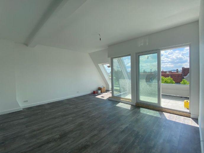 4 Zimmer Wohnung in Berlin (Reinickendorf)